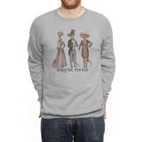 Jurachic Period - crew-sweatshirt - small view