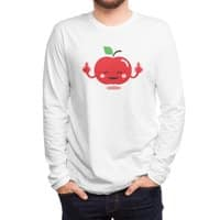 Bad Apple - mens-long-sleeve-tee - small view