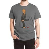 The Scream Of Pain! - mens-extra-soft-tee - small view