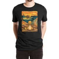 The Roar! - mens-extra-soft-tee - small view