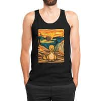 The Roar! - mens-jersey-tank - small view