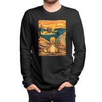 The Roar! - mens-long-sleeve-tee - small view