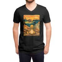 The Roar! - vneck - small view