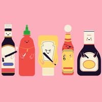 Ex-Condiments - small view