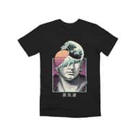 Great Vaporwave - mens-premium-tee - small view
