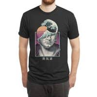 Great Vaporwave - mens-triblend-tee - small view