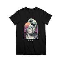 Great Vaporwave - womens-premium-tee - small view