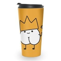 Thanks for assking - travel-mug - small view