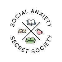 Social Anxiety Secret Society - small view
