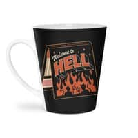 Match Made in Hell - latte-mug - small view