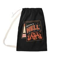 Match Made in Hell - laundry-bag - small view