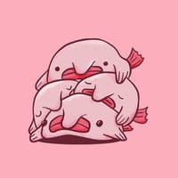 Blobfish Cuddle Party - small view