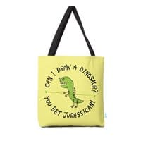Jurassican! - tote-bag - small view