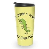 Jurassican! - travel-mug - small view