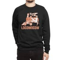 LOCOMOCOW - crew-sweatshirt - small view