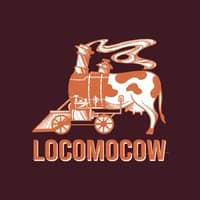 LOCOMOCOW - small view