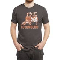 LOCOMOCOW - mens-triblend-tee - small view