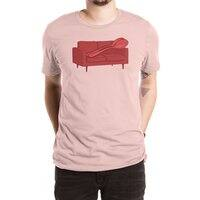 Spooning - mens-extra-soft-tee - small view