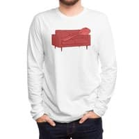 Spooning - mens-long-sleeve-tee - small view