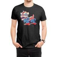 Double rat - mens-regular-tee - small view