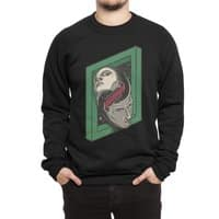 The Solipsist - crew-sweatshirt - small view