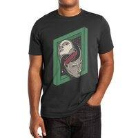 The Solipsist - mens-extra-soft-tee - small view