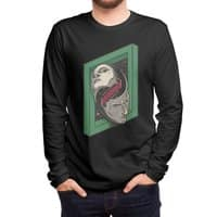 The Solipsist - mens-long-sleeve-tee - small view