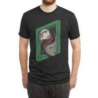The Solipsist - mens-triblend-tee - small view