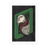 The Solipsist - vertical-print - small view