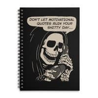 Coaching - spiral-notebook - small view