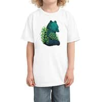 Nature's Embrace - kids-tee - small view