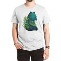 Nature's Embrace - mens-extra-soft-tee - small view