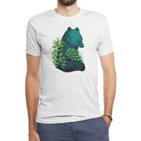 Nature's Embrace - mens-triblend-tee - small view