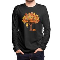 Cat Tree - mens-long-sleeve-tee - small view
