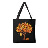 Cat Tree - tote-bag - small view
