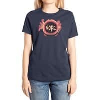 Nope - womens-extra-soft-tee - small view