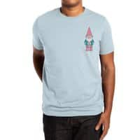 Le petit voyageur - mens-extra-soft-tee - small view