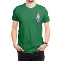 Le petit voyageur - mens-regular-tee - small view