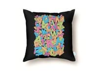 Now I Know My ABC's - throw-pillow - small view