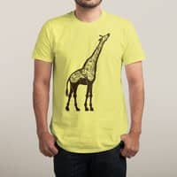 What Makes it Go? - mens-regular-tee - small view