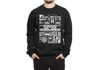 Radios - crew-sweatshirt - small view