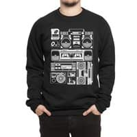 Radios - crew-sweatshirt - small view