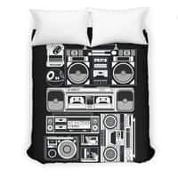 Radios - duvet-cover - small view