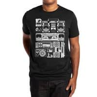Radios - mens-extra-soft-tee - small view
