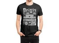 Radios - mens-regular-tee - small view