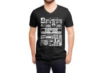 Radios - vneck - small view