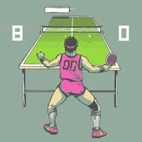 The Ping Pong Championships of '82 - small view